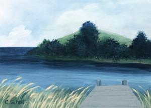September Cove
